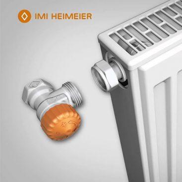 Gospodar d.o.o. - dobava in montaža termostatskih ventilov