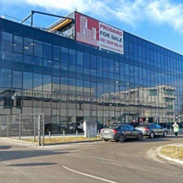 Raiffeisen banka Maribor - strojne inštalacije