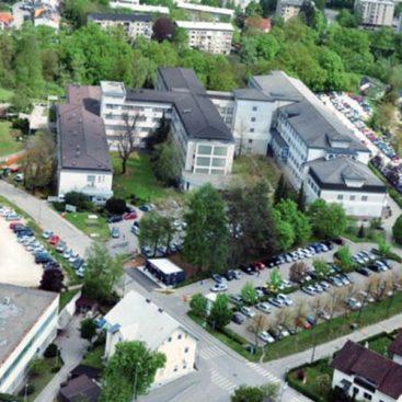 SB Novo Mesto - energetska sanacija objekta